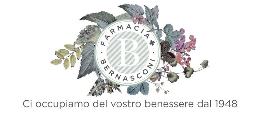 Logo Farmacia MG Bernasconi SA
